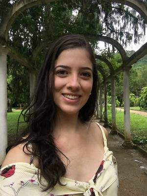Natália Ramos Vilas Boas